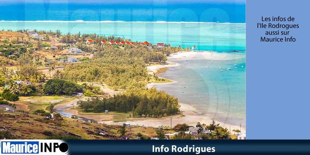 Info Rodrigues