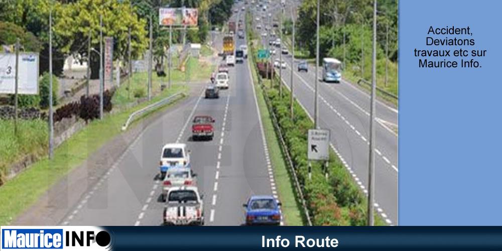 Info Route