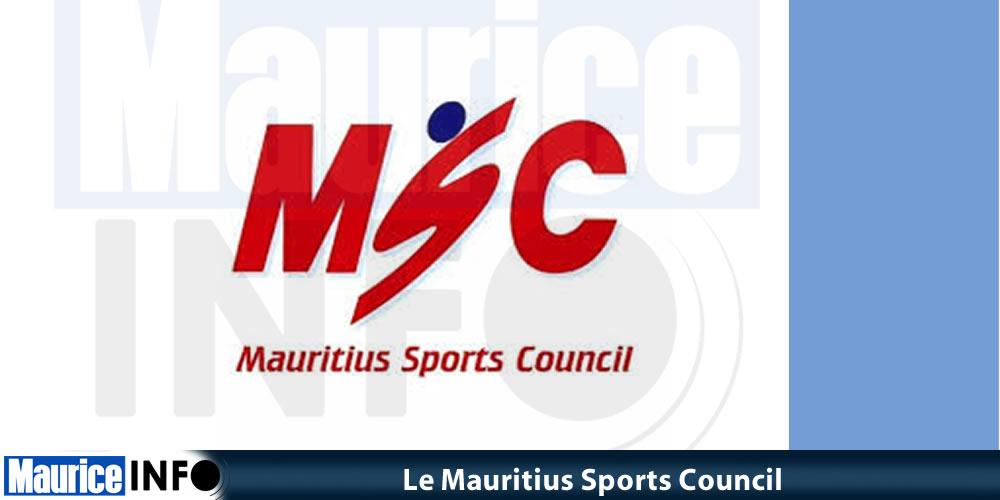 Le Mauritius Sports Council