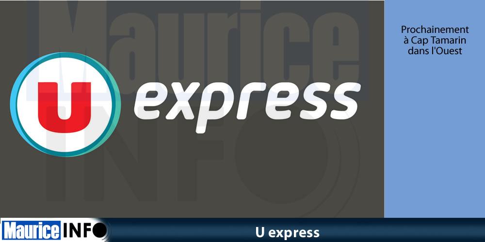 U express