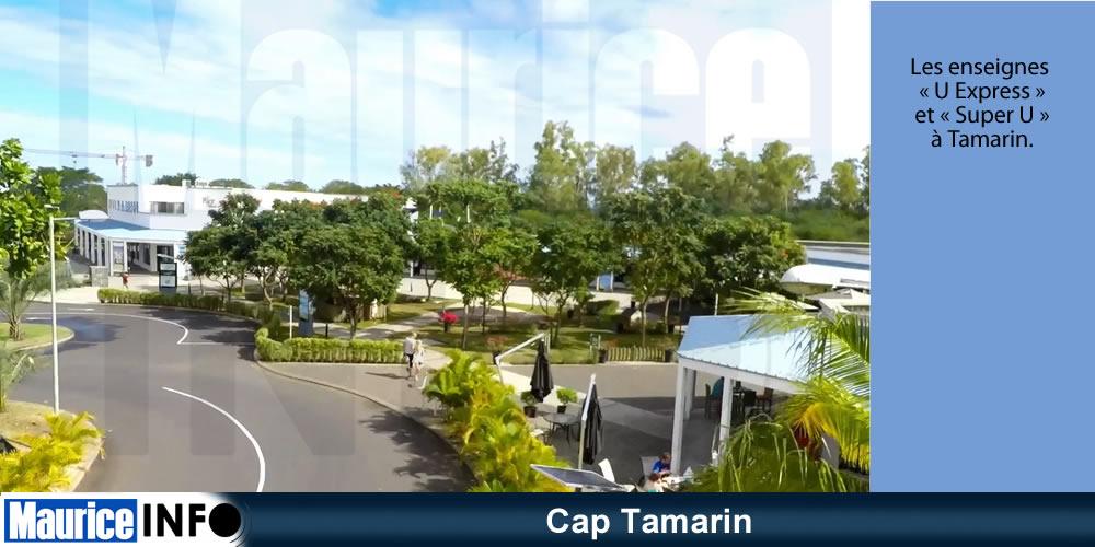 Cap Tamarin