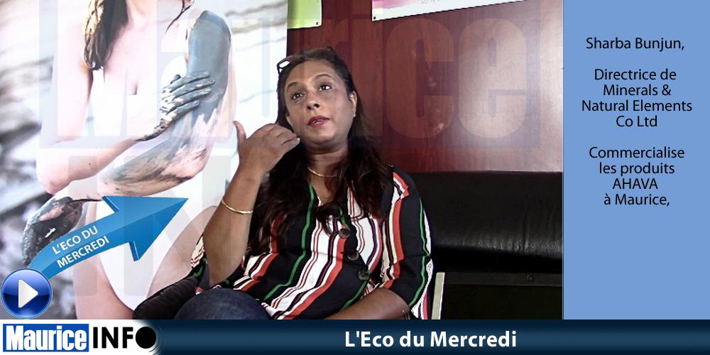 L'Eco du Mercredi Sharba Bunjun, Minerals & Natural Elements Co Ltd.