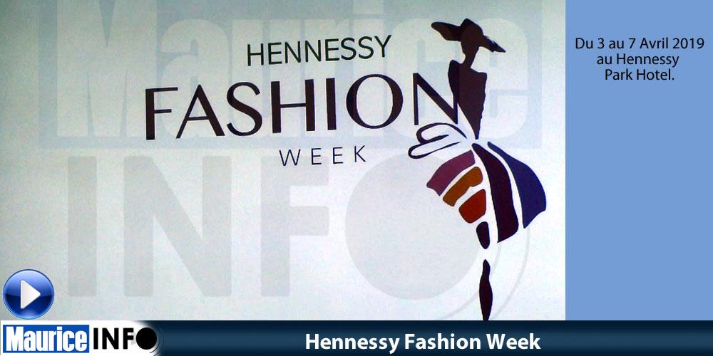Hennessy Fashion Week