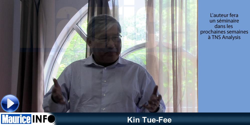 Kin Tue-Fee