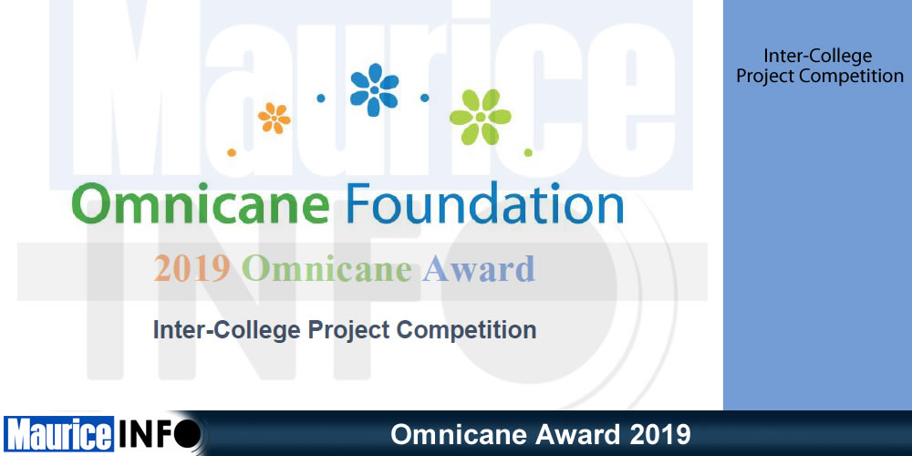 Omnicane Award 2019