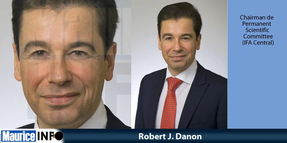 Robert J. Danon