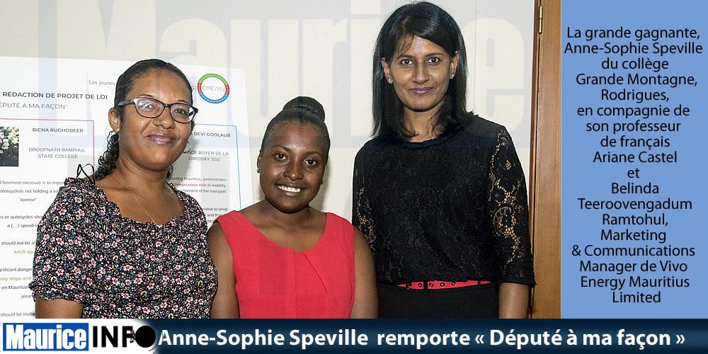 Anne-Sophie Speville