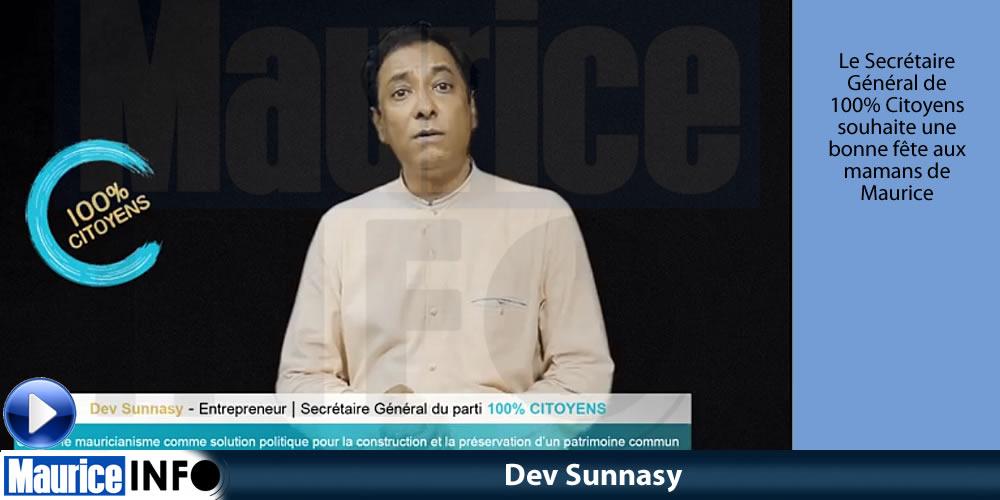 Dev Sunnasy