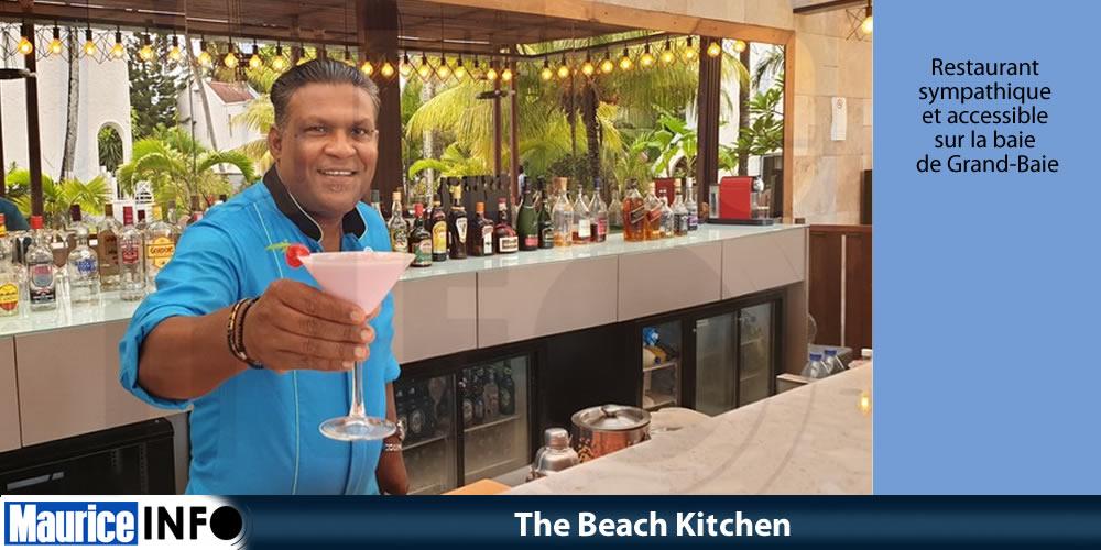 The Beach Kitchen