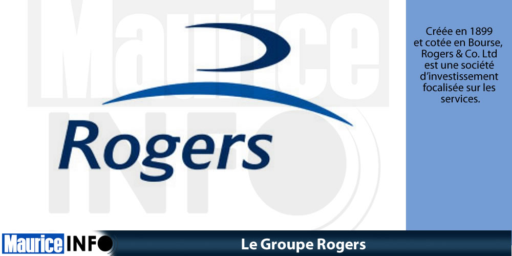 Le Groupe Rogers