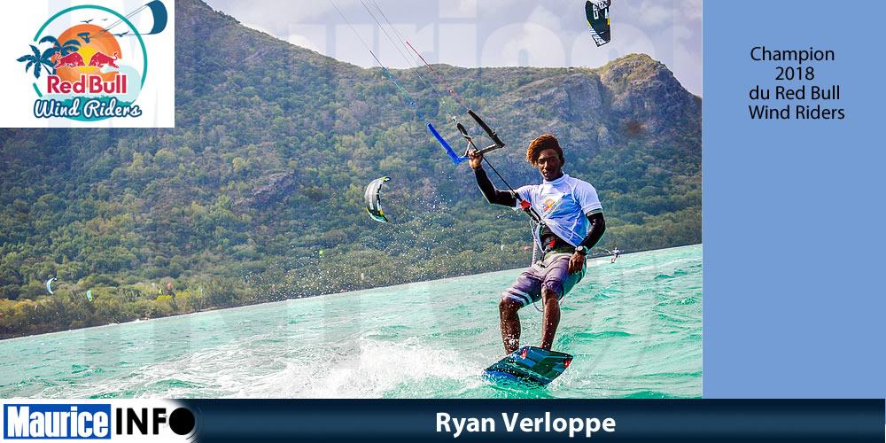 Ryan Verloppe