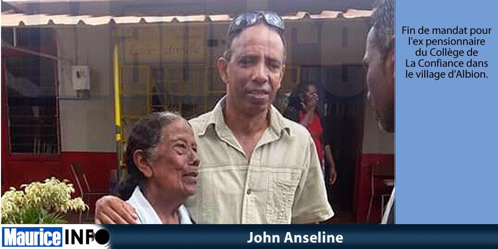 John Anseline