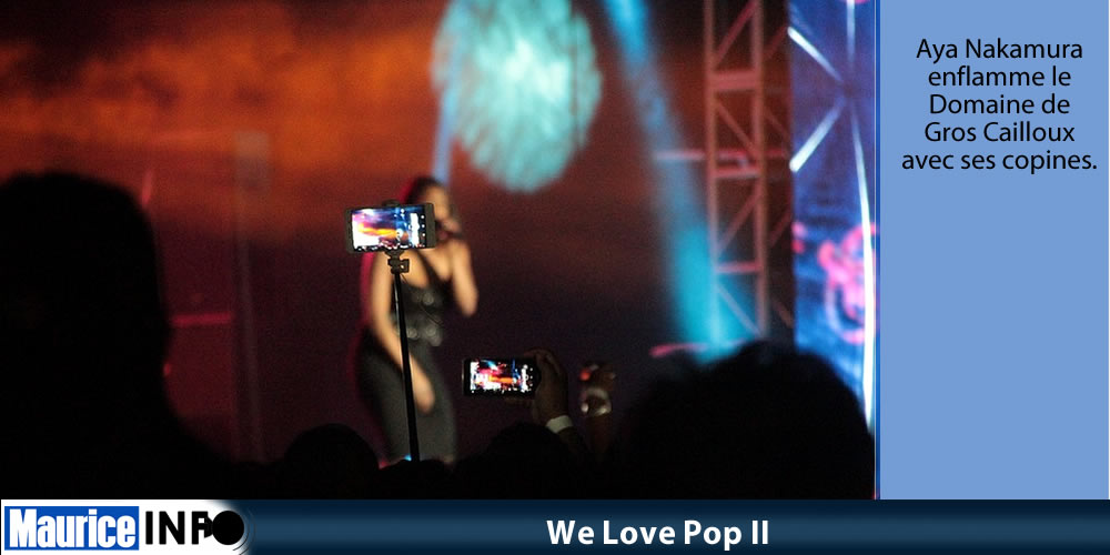 We Love Pop II