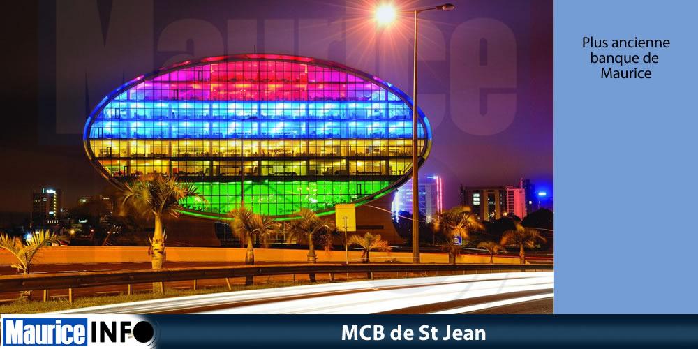 MCB de St Jean