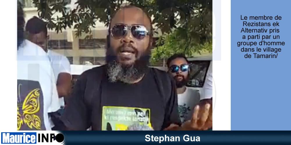 Stephan Gua