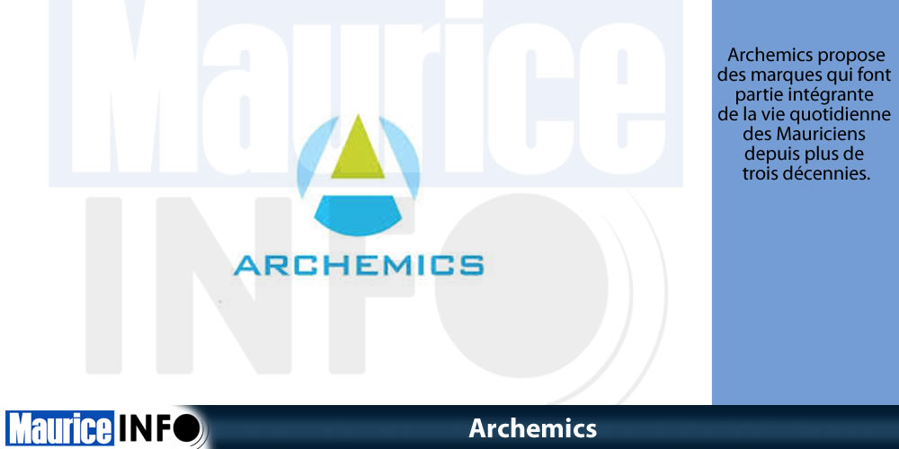 Archemics rejoint le « United Nations Global Compact » - Maurice Info